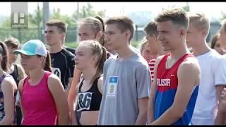 В Тамбове прошёл легкоатлетический турнир памяти Титкова и Матвеева