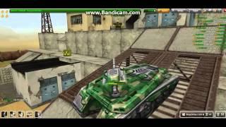Твины на Полигоне танки онлайн)(, 2013-08-13T15:01:47.000Z)