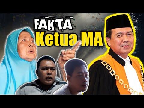 GAK NYANGKA ! MASALAH INI DORONG M. SYARIFUDDIN JADI HAKIM | Ketua MA Asal Desa Laya Baturaja