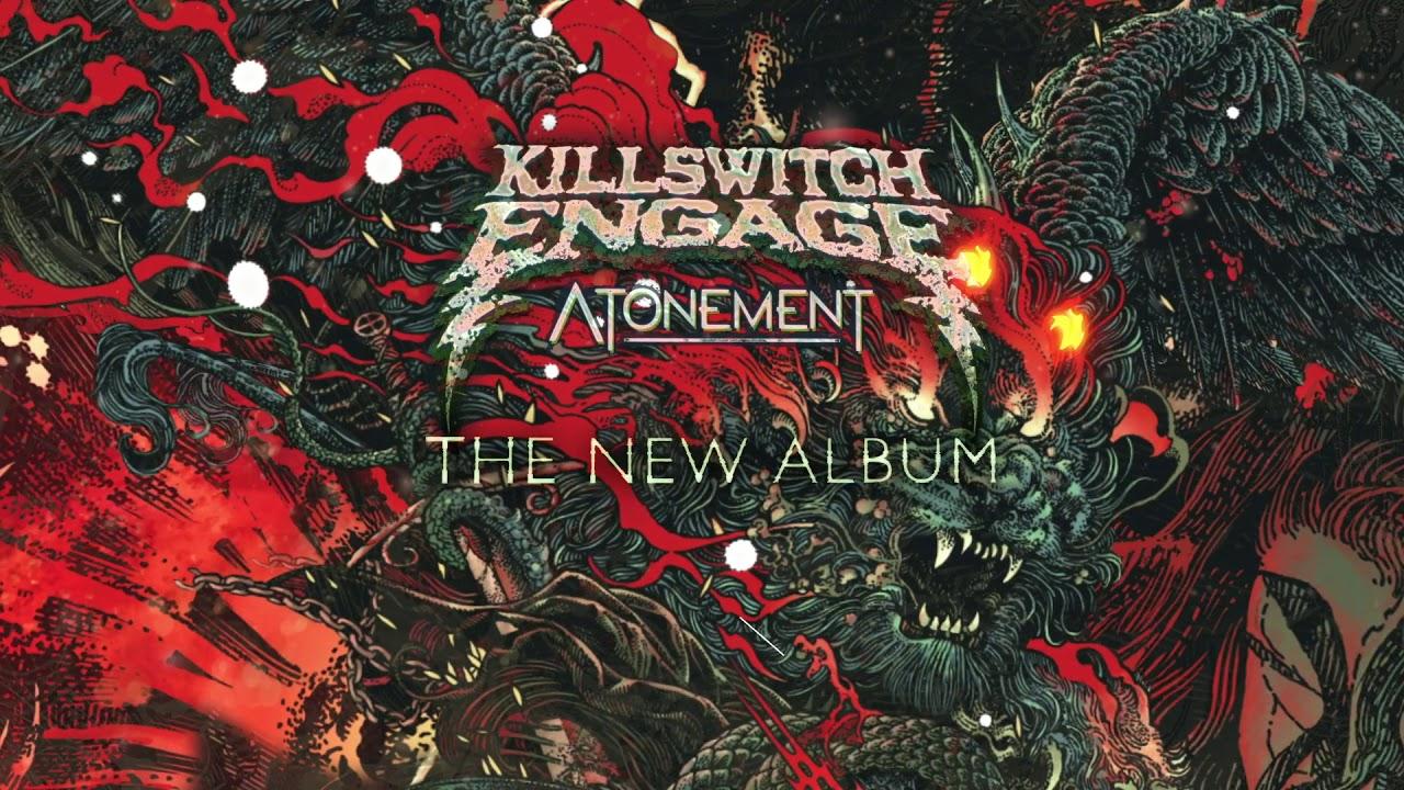 Killswitch Engage - Atonement Spot