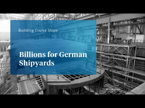 markets on air - German economy news (English 08/2017)