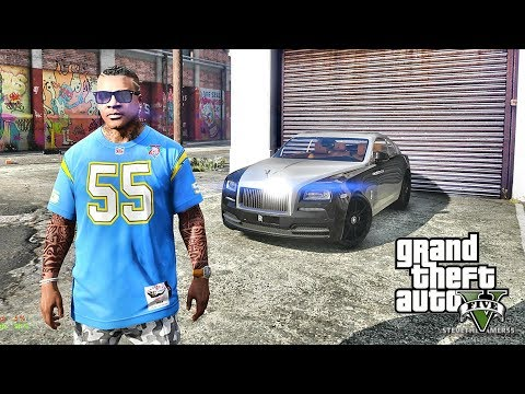 GTA 5 MOD #221 LET'S GO TO WORK!! (GTA 5 REAL LIFE MOD)ROAD TO 800K