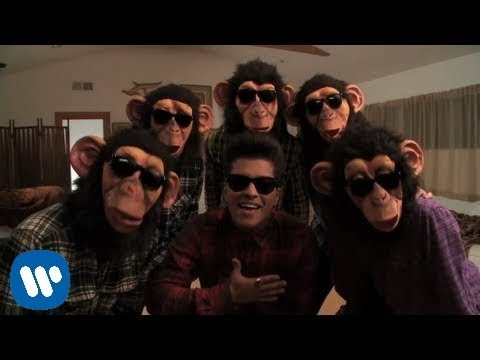 Bruno Mars  The Lazy Sg