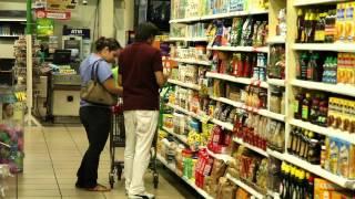 Comportamiento del Consumidor en Supermercado