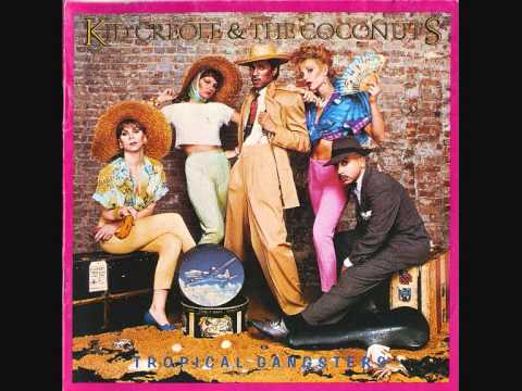 Kid Creole & The Coconuts  -  Annie I'm Not Your Daddy