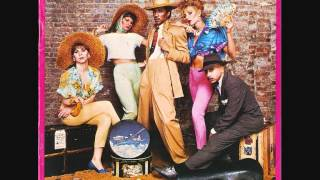 Kid Creole & The Coconuts  -  Annie I