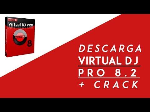 crack para virtual dj 8 pro infinity