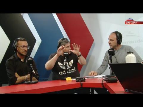 #EnVivo - Carburando Radio - 22 10 2018
