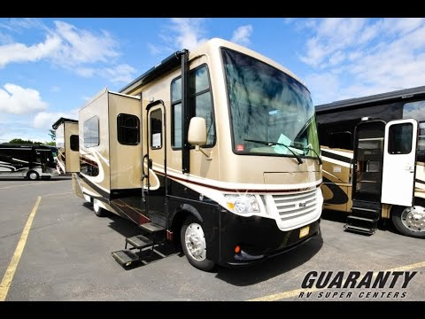 2017 Newmar London Aire Steinbring Motorcoach Doovi