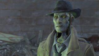 Fallout 4 26 - Спасение Ника Валентайна