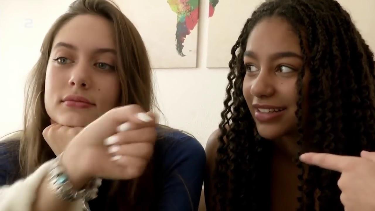 Die Mädchen Wg