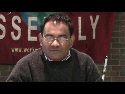 Unity, Democracy, Militancy: New Trade Union Initiative in India
