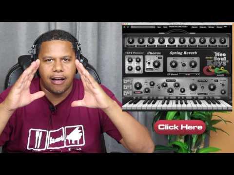 Neo-Soul Keys® Studio Introduction Video - Sound Demos