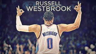 Russell Westbrook Mix HD - Why You Do Me Like That