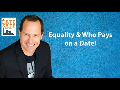 Who Pays on a Date discussed by teen dating violence prevention expert and speaker