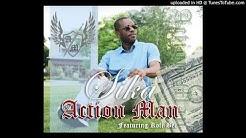 Action man ft kofi b - Sika