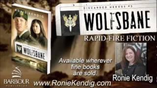 Wolfsbane Trailer