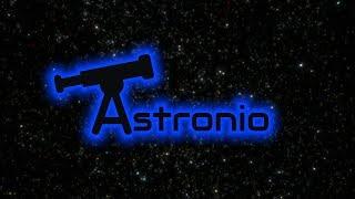 Astronio - Trailer καναλιού