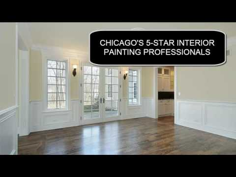Find A Painter In Your Area | Call 773-575-8172