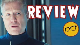 """Star Trek Discovery Season 2 Episode 7 Review """"Light and Shadows"""" Video"""