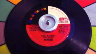 Afrique - Soul Makossa