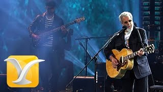 Yusuf Cat Stevens, Wild World, Festival de Viña 2015 HD 1080p