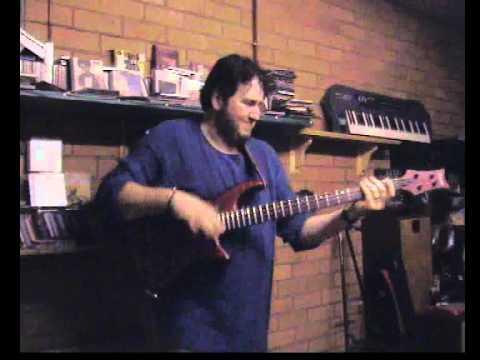 Amazing Funk Bass Light Of The World Soho take 2 britfunk jazz funk