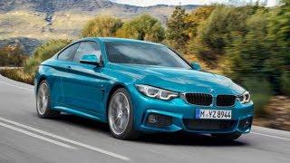 BMW 4 Series 2019 Car Review