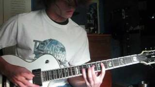August Burns Red - Marianas Trench (cover)