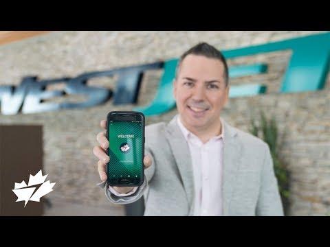 WestJet introduces voice-activated digital assistant and new WestJet Rewards tier