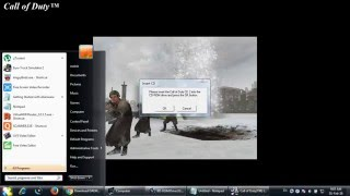 HOW TO INSTALL CALL OF DUTY 1 GAME OF ISO FILE.