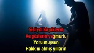 Haluk Levent  Elfida KARAOKE Video