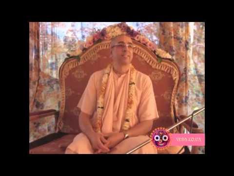 Шримад Бхагаватам 1.8.27 - Ниранджана Свами