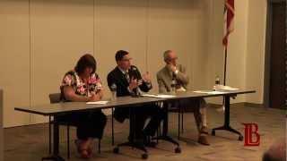 LBCC - Promise Pathways Campus Forum - May 8, 2012 (LAC Forum)