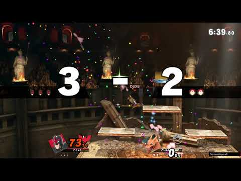 Smash Ultimate Mods - MvCI Nova