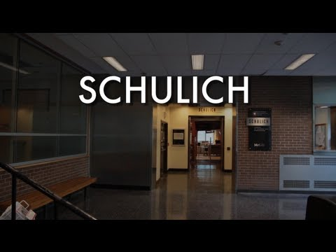 McGill Libraries: Schulich Library of Science and Engineering