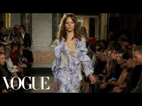 Fashion Show - Emilio Pucci: Spring 2011 Ready-to-Wear