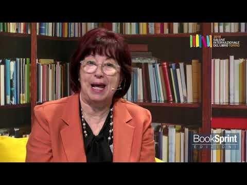 Maria Antonietta Marocchi Dal Salone Internazionale Del Libro Di Torino 2019 - BookSprint Edizioni