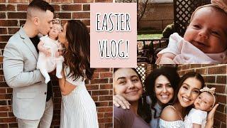 Easter Weekend Vlog!