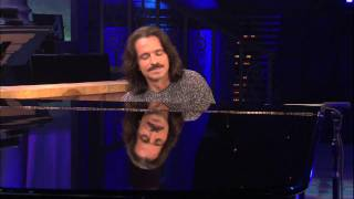 Watch Yanni Until The Last Moment video
