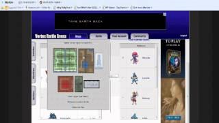 pokemon vortex and announcement for new channel.wmv