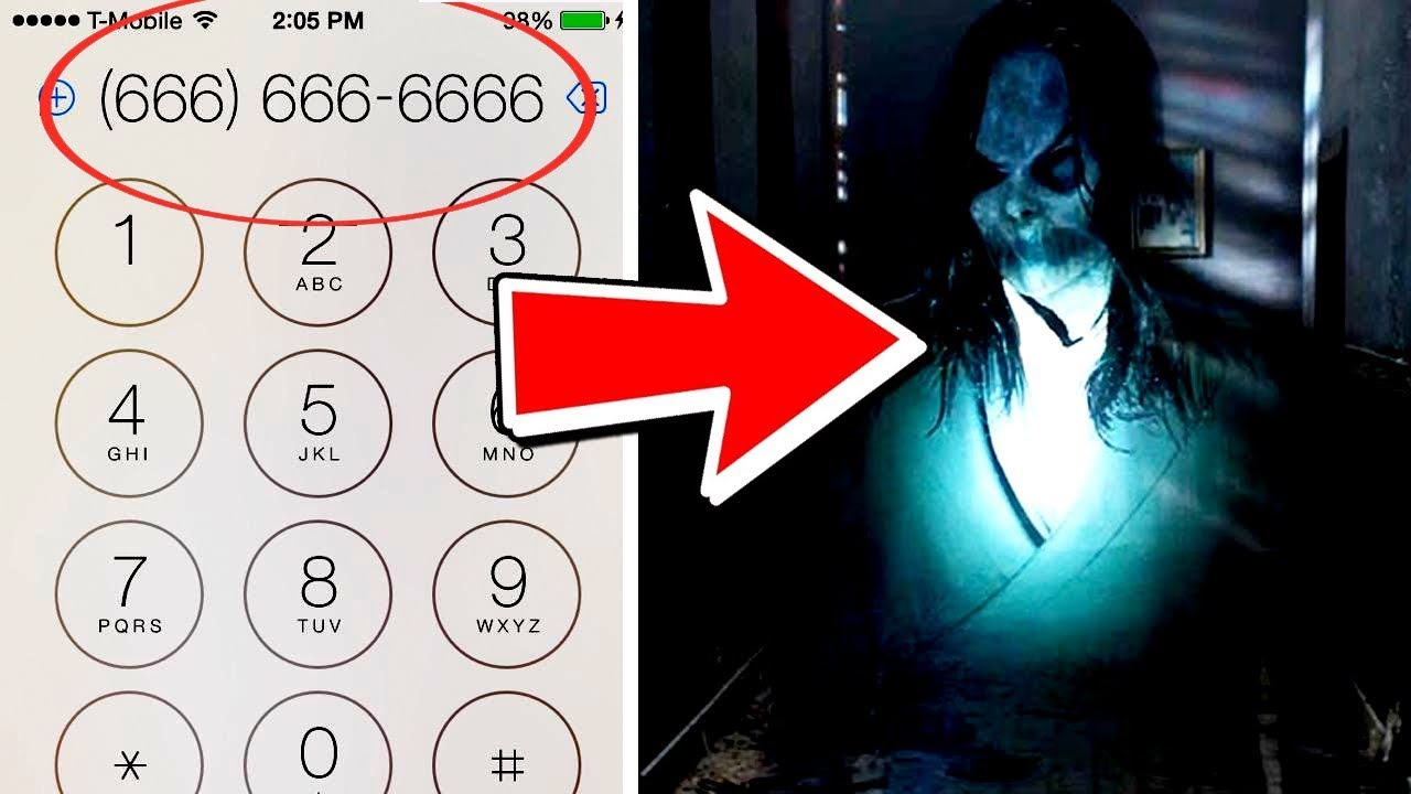 What truly happens when 1+(666) 666-6666 calls you back? (2017)