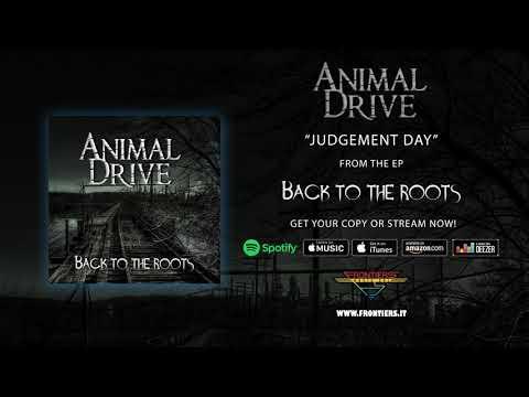 "Animal Drive - ""Judgement Day"" (Whitesnake Cover) #RockAintDead"