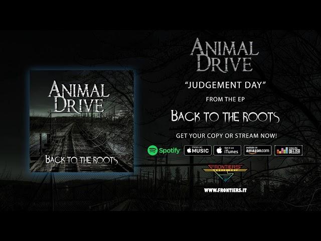 Animal Drive -