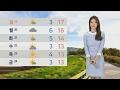 [날씨] 따스한 봄기운…한낮 포근ㆍ큰 일교차 / 연합뉴스TV(YonhapnewsTV)