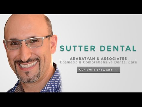 Dr. Gary Arabatyan Perio Therapy for Gum Disease an Overview