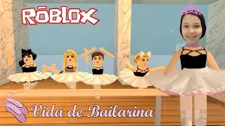 Roblox - VIDA DE BAILARINA (The Royal Ballet Academy) | Luluca Games