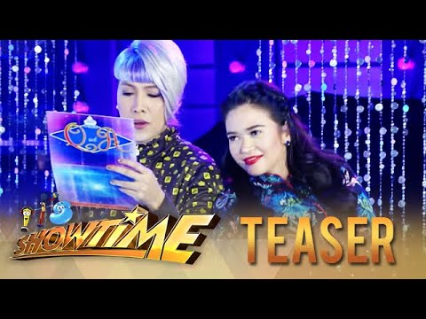 It's Showtime January 17, 2018 Teaser