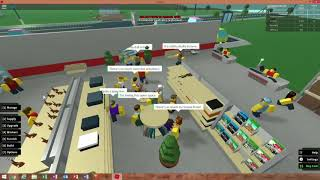 Roblox Retail Tycoon time lapse ep 4