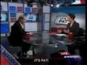 The Rachel Maddow Show: Pat Buchanan Interview